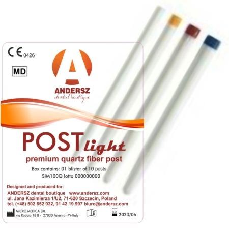POSTlight wkłady z włókna